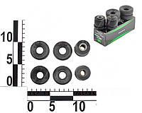 Ремкомплект амортизатора переднего ВАЗ 2101-2107 (шарниры и втулки на 2 амор-ра), ЭКСТРИМ (СЭВИ)