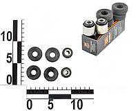 Ремкомплект амортизатора переднего ВАЗ 2101-2107 (шарниры и втулки на 2 амор-ра), ЭКСПЕРТ (СЭВИ)