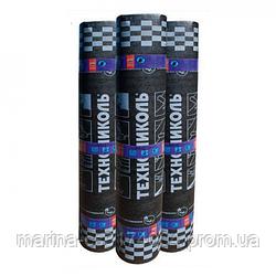 Еврорубероид ХКП 3,5 сланец серый 10 кв.м., верхний шар