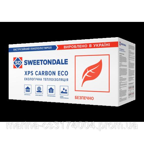 Экструзионный пенополистирол CARBON ECO FAS/2 S2 1180*580*30 (13 листов в уп.), шт
