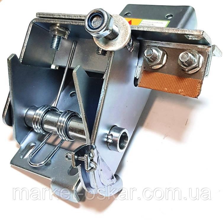 Кронштейн нижній для промислових воріт RBI-446-L/R
