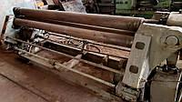 Вальцы четырехвалковые СТД-14 (Машина листогибочная) 5×2500 мм, фото 1