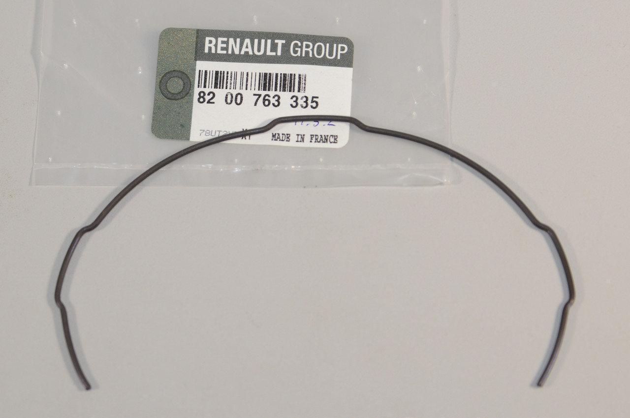 Блокуюче кільце синхронізатора на Renault Megane III 2009->2016 — Renault (Оригінал) - 8200763335