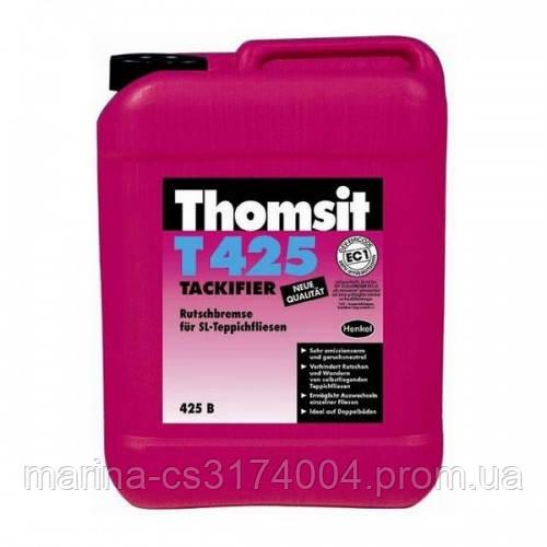 THOMSIT Т425 Фіксатор для коврових плиток, 10 кг