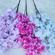 Декоративная сакура( розовая), фото 3