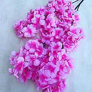 Декоративная сакура( розовая)