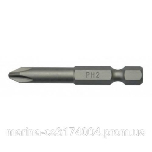 Викрутні насадки S2 РН2х25 мм Berg  (47-158/47-121)