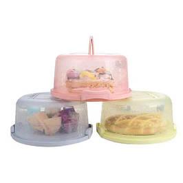 Контейнеры для переноски и хранения торта