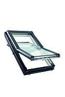 Вікно мансардне Roto Designo WDF R48H WD, Мансардное окно Roto Designo WDF R48H WD 54x118