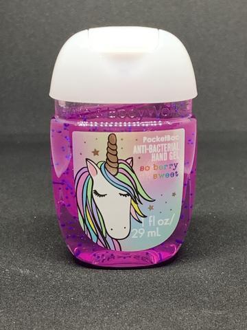 Антибактериальный гель для рук Bath&Body Works So Berry Sweet