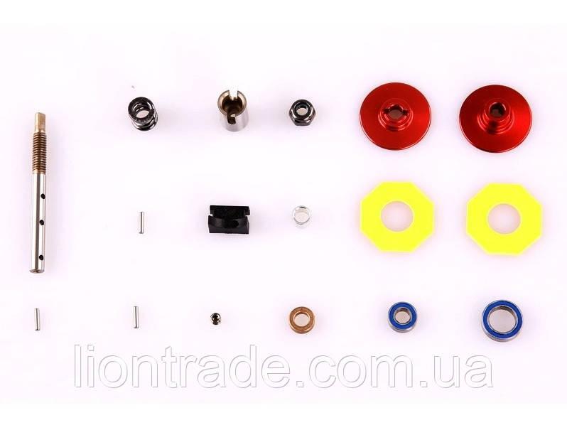 Слиппер комплект LC Racing для моделей 1/14 (LC-6012)