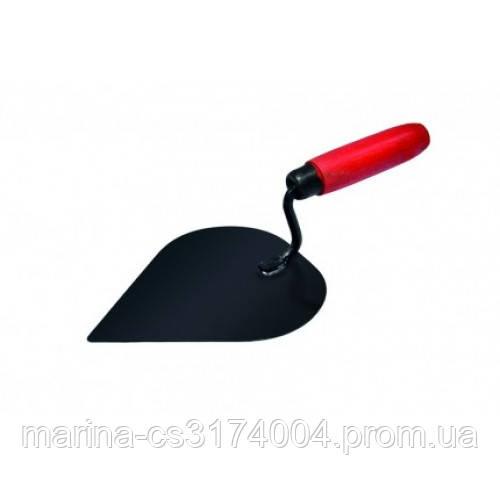 Кельма 190х155 мм (06-000) Україна штукатурна