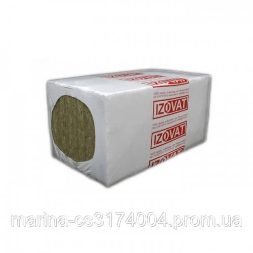 Минвата Izovat 30 ( 30, 1000х 600х 50-10 шт) на синтетическом связующем, уп.6м2/0,3м3 (упак)