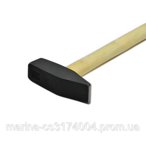 Молоток 1000 г (39-147) DIN