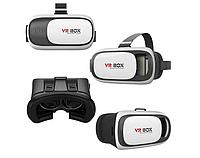 Очки 3D виртуальной реальности Google VR BOX  от 3.5 до 6 дюймов