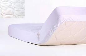Наматрасник чехол Lotus Комфорт стеганный 100х200+25