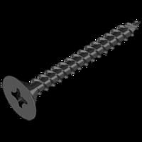 Саморіз 3,5Х35 по металу 1000 шт  Metalvis