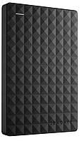 "Внешний жесткий диск 500GB Seagate Expansion 2.5"" USB 3.0 black (STEA500400)"