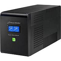 Источник бесперебойного питания PowerWalker VI 2000 PSW (10120066)