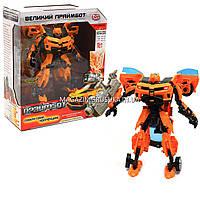 Трансформер-робот «Праймбот» (Бамбл Би)