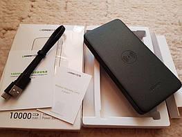 Внешний аккумулятор на 18Вт Ugreen PB124 10000 mAh, Powerbank