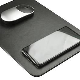 Коврик для мыши с беспроводной Qi зарядкой Xiaomi MIIIW MWCP01