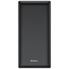 Внешний портативный аккумулятор Baseus Mini JA 30000 mah  5V/3A PD Black