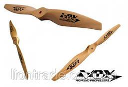 Пропеллер VOX 13x6.5 Electric деревянный для самолетов