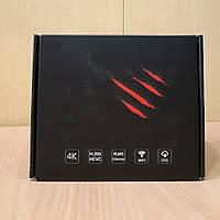 Смарт приставка Tanix TX6 4GB/32GB