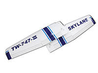 Крыло самолёта VolantexRC Cessna 182 Skylane 1560мм (V-7473-02)