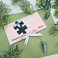 Листівка-конверт для грошей, фото 1