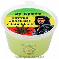 30 ml Tattoo vaseline Dr. Gritz Cannabis