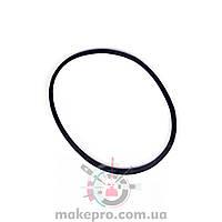 Бандажні гумки чорні (100 шт)
