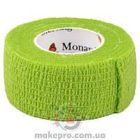 Бандаж зелёный 25 мм