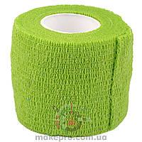 Бандаж зелёный 50 мм