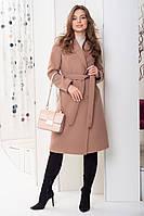 Демисезонное женское пальто производство Харьков