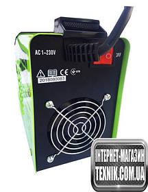 Зварювальний інвертор GREEN POWER GPI-250