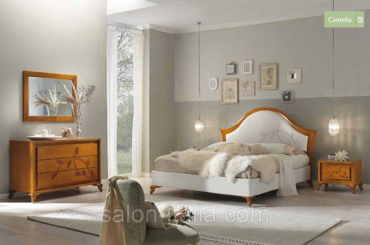 Спальня Camelia, BTC (Італія)