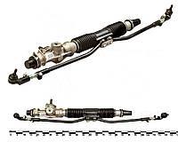 Рулевое управление ВАЗ 1118 sport 3 оборота в сборе (тяги+наконечники 2110). 11183-3400010-10 (АвтоВаз)
