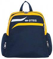 Рюкзак детский Errea Jester KID Bag (T0369J-348) Blue/Yellow