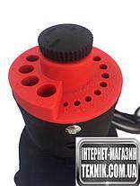 Станок для заточки сверл Euro Craft BG212 3 мм-16 мм, фото 3