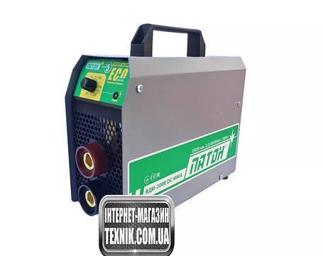 Сварочный аппарат GREEN POWER GPI-250, фото 2