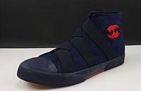 Мужские демисезонные ботинки, Мо-81-О