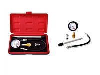 Компрессометр бензиновый со сменными наконечниками, фото 1