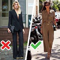 Модная женская обувь: выбираем правильно