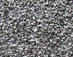Дробь стальная колотая ГОСТ 11964-81 0.8
