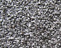 Дробь стальная колотая ГОСТ 11964-81 1.0
