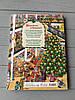 Детская книга Виммельбух рождественский, Mein Superdickers Weihnachten, фото 2