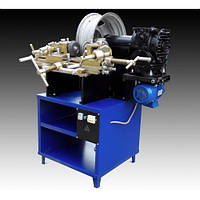 Механический дископравильный станок Lotus VS 2 (380 Вольт)