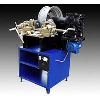 Механічний дископравний верстат Lotus VS 2 (380 Вольт)